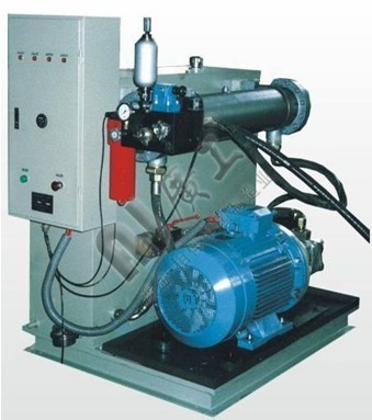 7两级伺服阀驱动单元;   5.8远程液压泵站控制功能;   5.图片